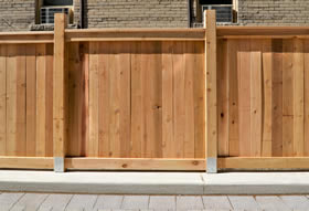 Lanarkshire Fence Erectors