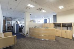 Lanarkshire Office Refurbishments